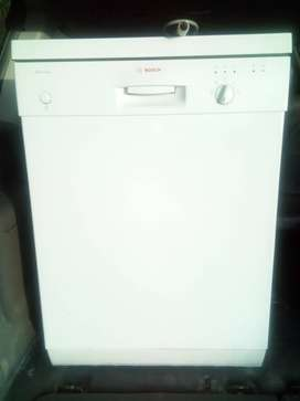 Now Further Reduced Bosch Dishwasher