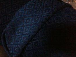 Ткань для штор, скатертей, оббивки мебели и автомобильных сидений.
