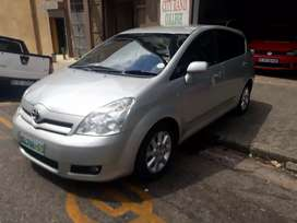 Toyota verso R 95000    negotiable