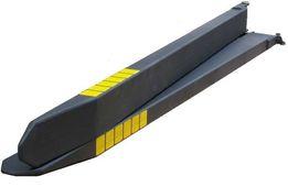 Przedłużki wideł 1600x120x60 przedłużenie wideł nasada widlak widły