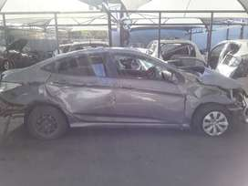 HYUNDAI ACCENT FOR STRIPPING