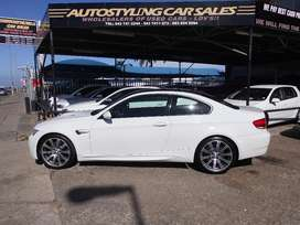 Autostyling-08 BMW M3 E92 DCT - ONE OF THE CLEANEST 08 IN SA,LOW KMS