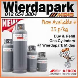 Now Available at ONLY R23 p/kg Wierdapark Midas!