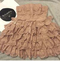 Sukienka Niumi rozmiar M