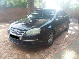 Jetta 5, 2.0 tdi Highline