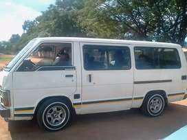 Toyota HiAce 16 For Sale