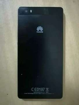 Huawei P8 lite in mint condition