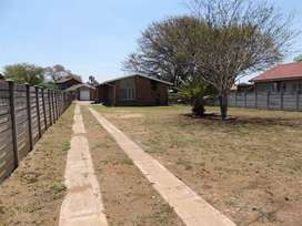 Rooms to Let in Rustenburg East/Oos Eiende