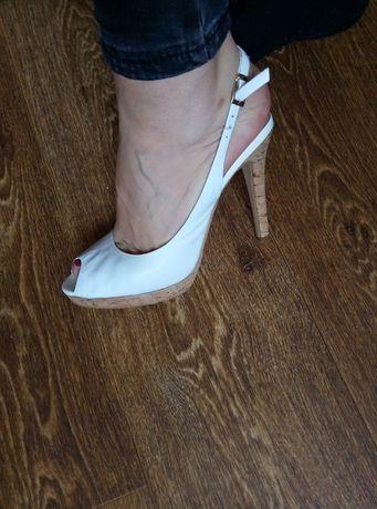 Босоножки туфли Винница - изображение 5