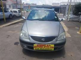 2008 TaTa Indica lxi for sale