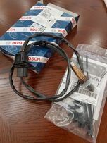 Лямбда-зонд Bosch 0 258 017 180 / Датчик кислородный AUDI volkswagen