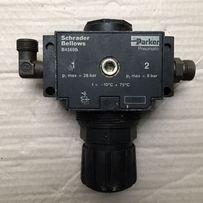Английский Регулировочный клапан 8-28 бар 10-75С