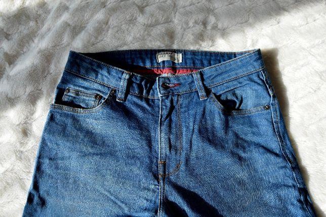 spodnie jeansowe PULL&BEAR męskie Bojano - image 3