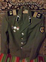 Парадна форма військового СССР,570грн.