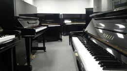 Pianino Fortepian Yamaha U1 U3 G3 G5 RATY