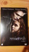 Zmierzch DVD - fantasy, fantastyka, wampiry
