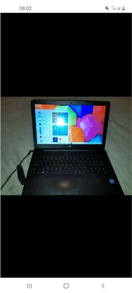 HP Laptop 15-ra0xx For Sale