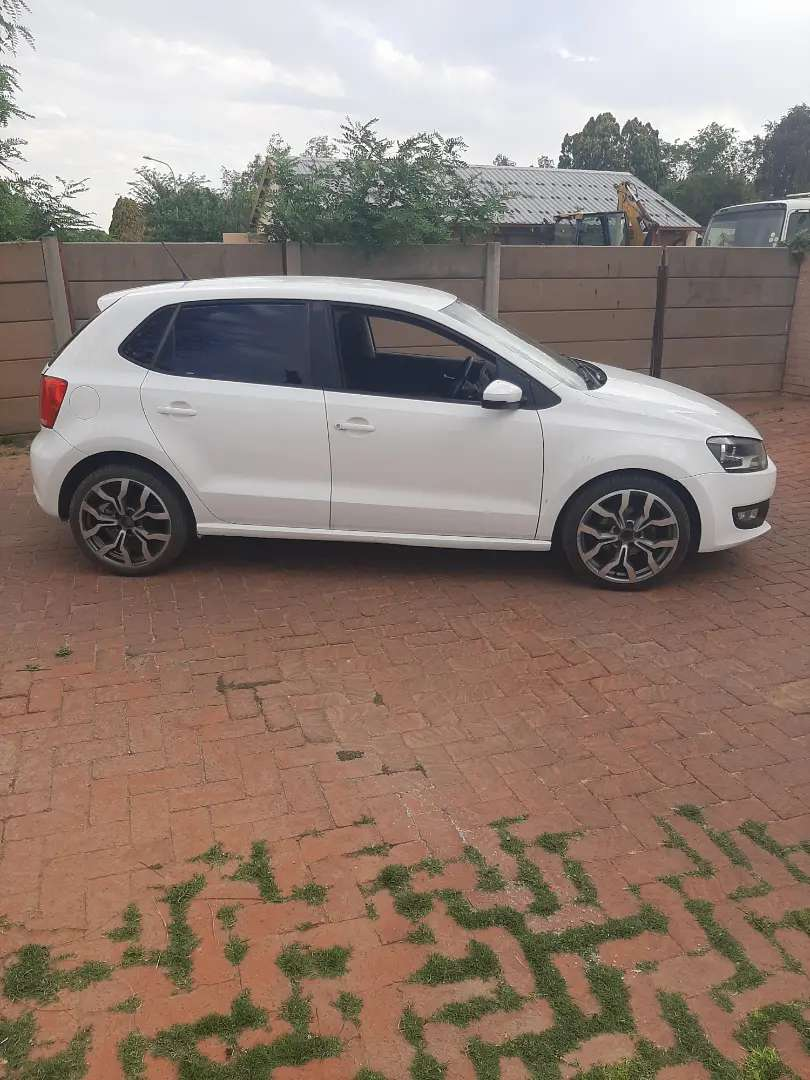 Polo 6 1.6 for sale 0