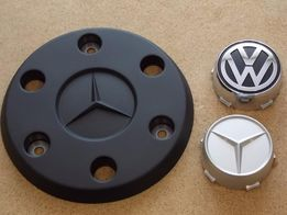 Колпаки на диски Mercedes SPRINTER, Volkswagen LT