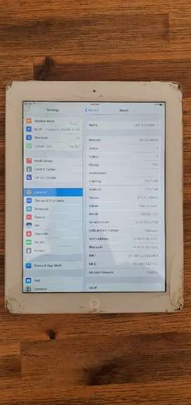 iPad 4 for sale