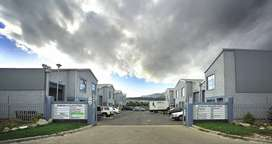 To let - Grabouw Light Industrial Factory Units