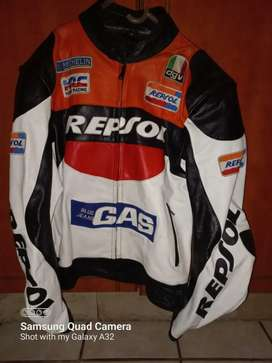 Repsoll Jacket(make me an offer)