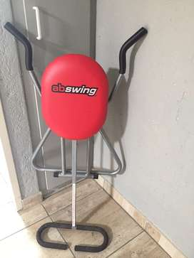 Abs swing for sale