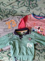 Пакет дитячого одягу 8-18 місяців