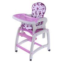 Детский столик стульчик для кормления 2 в 1.Кресло для кормления