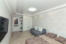 Посуточно Люкс 1к квартира в элитном новострое, ул.Петропавловская