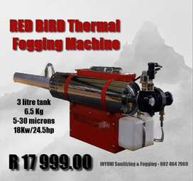 RED BIRD Thermal Fogging Machine
