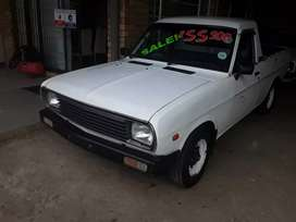 29006 Nissan 1400 Special