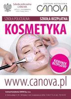 Bezpłatna szkoła kosmetyczna