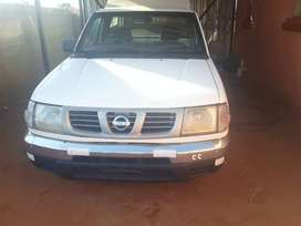 Nissan hsrd body for Quick sale.