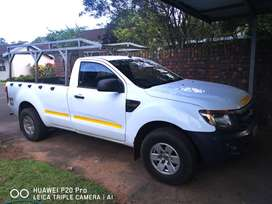 Affordable Bakkie for Hire