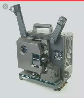 Bell&Howell 1680 projector