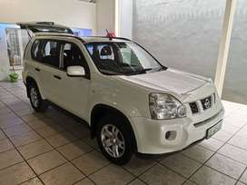 Nissan X-Trailer for Sale