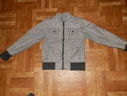 куртка на мальчика рост140.