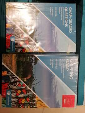 Gripping Gaap 2019 Textbook and Questions Book