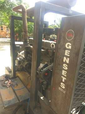 Genset for sale