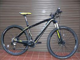 """Rower górski Fuji SLM 2.4 carbon 17.5"""" okazja"""