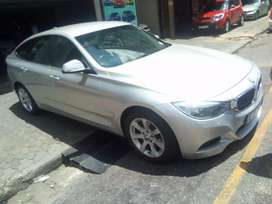 2014 Bmw 320 d Gt For Sale.