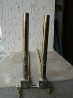 Трубы нижнего подключения радиатора CAN d14