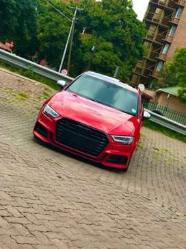 Audi A3 2019 available now for taking over Installment