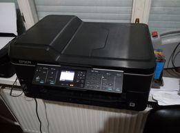 МФУ (А3) Epson WorkForce WF-7515