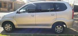 TOYOTA AVANZA SEVEN SEATER 1.5 SX IN EXCELLENT CONDITION
