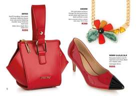 Honey Fashion Accessories business opportunity