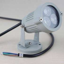 LED Garden/Landscape Lights. Brand new products.