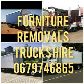 Transportation hire