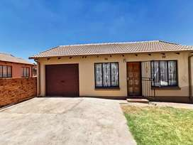 A beautiful family home situated near the N12